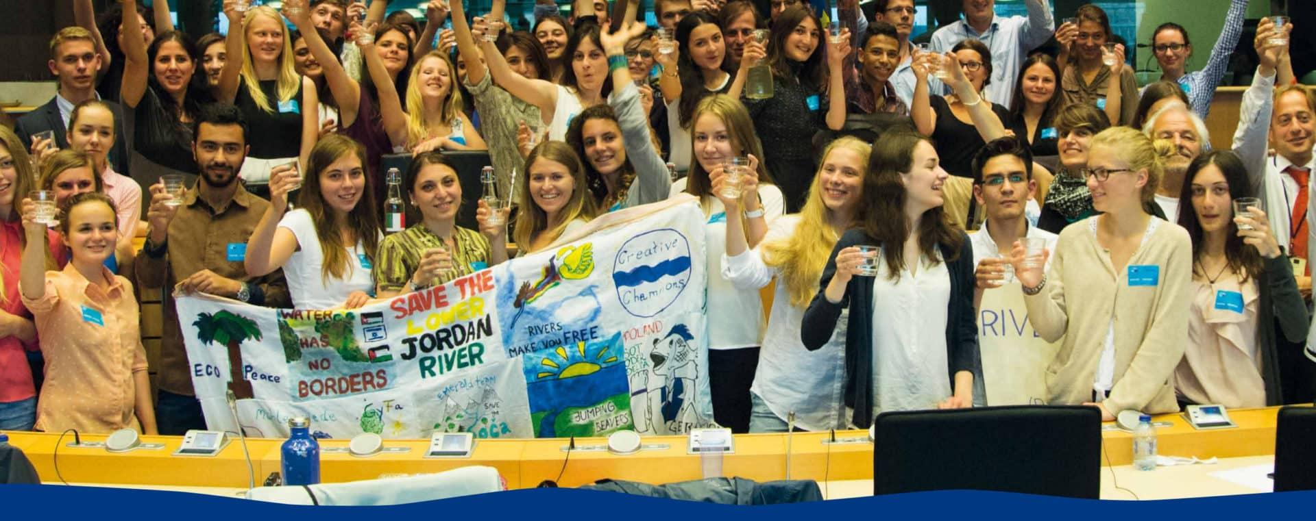 Internationale Bildungsarbeit mit Jugendlichen
