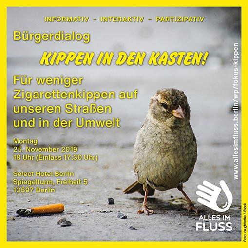 191105_Bürgerdialog_Kippen in den Kasten_quadratisch_ohne Reiter_Umweltkalender