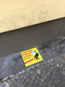 Kippen Buddies Schillerkiez Berlin