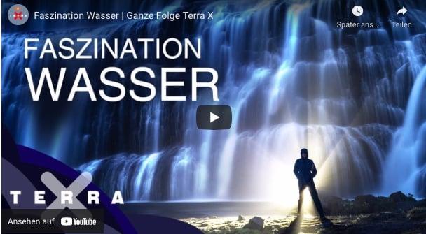 Terra X Dokumentation auf YouTube