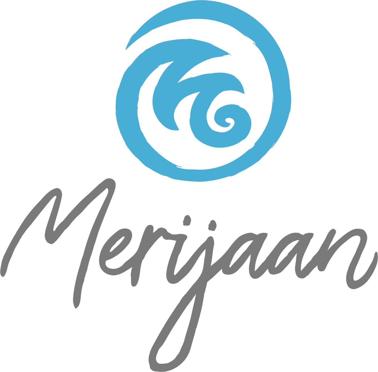 Logo merjiaan