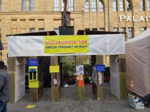 Muellbuger Tor - Umweltfestival 2021