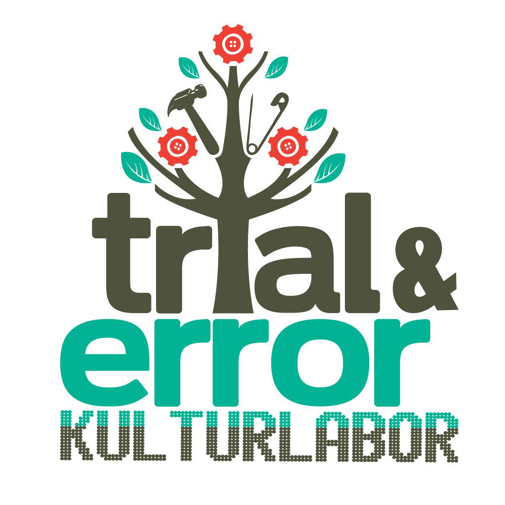 Logo von Kulturlabor trial & error