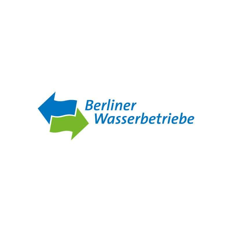 Logo von Berliner Wasserbetriebe