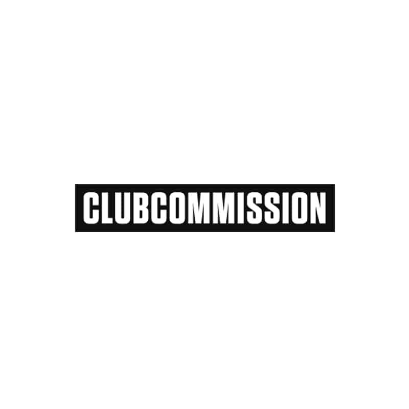 Logo von Clubcommission