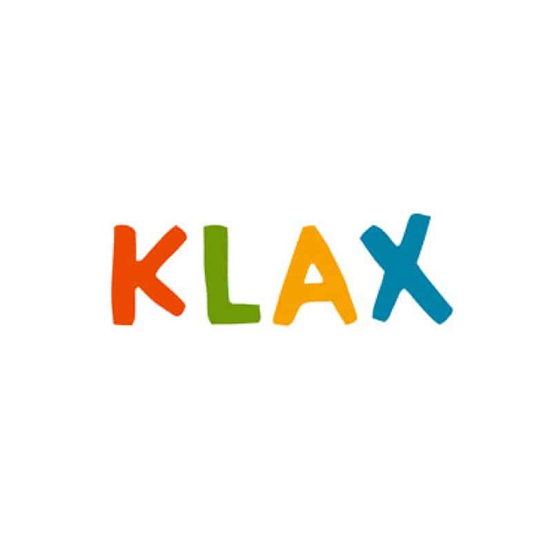 Logo von Klax