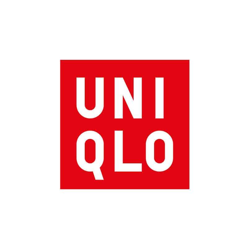 Logo vom AIF Netzwerkpartner Uniqlo