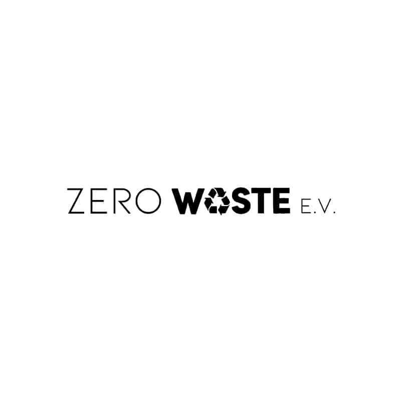Logo von Zero Waste e.V.